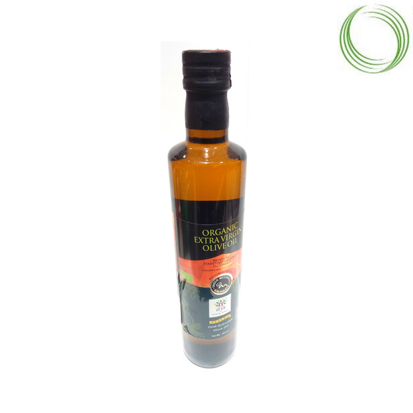 EXTRA VIRGIN OLIVE OIL PREMIUM