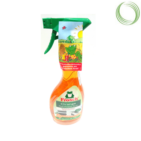 ORANGE MULTI PURPOSE SPRAY