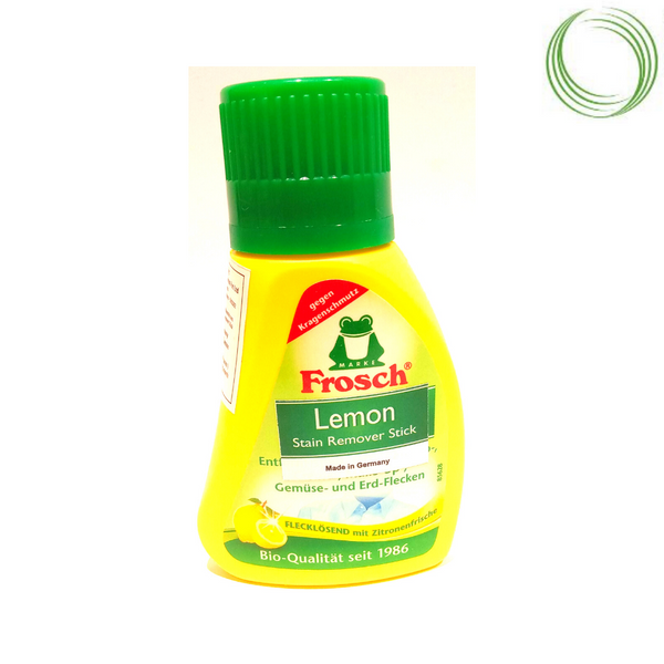 STAIN REMOVER LEMON STICK