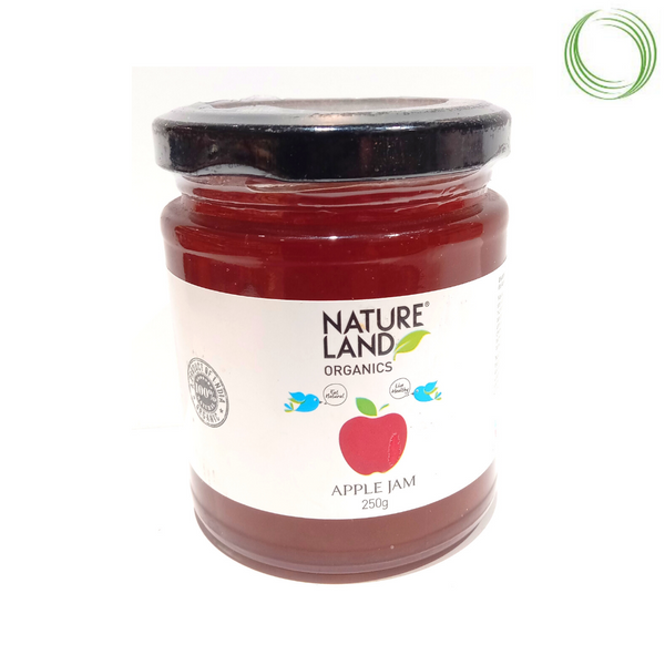 NL APPLE JAM 250 GMS