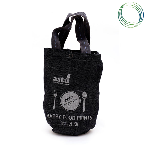 AE HAPPY FOOD TRAVEL KIT