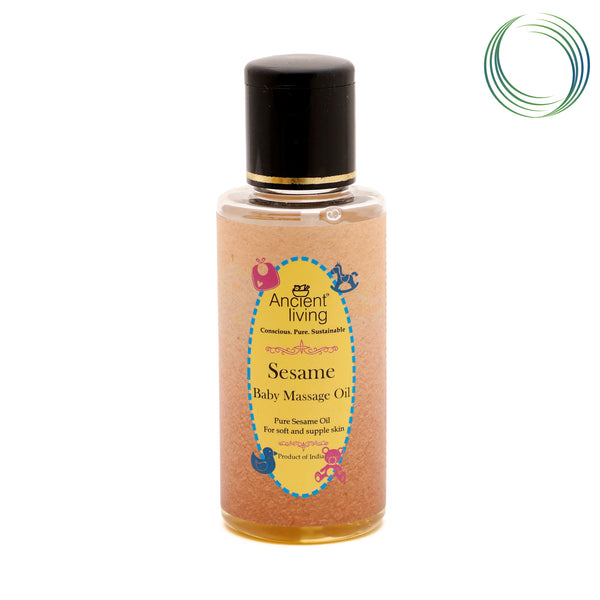 AL SESAME BABY OIL 100ML