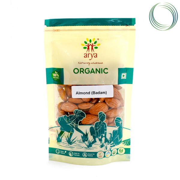 ARYA ALMONDS 100G