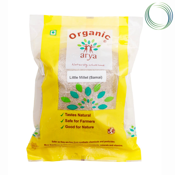 ARYA LITTLE MILLET 500G