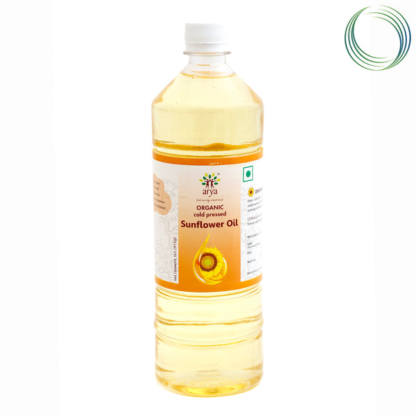 ARYA SUNFLOWER1LTR
