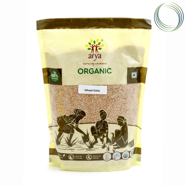 ARYA WHEAT DALIA 500G