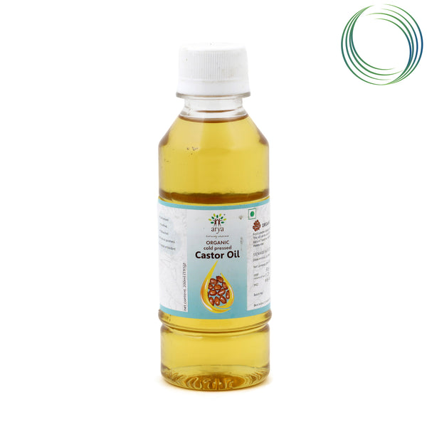 ARYA CASTOR OIL 200ML