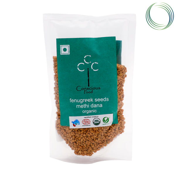CF FENUGREEK 100G