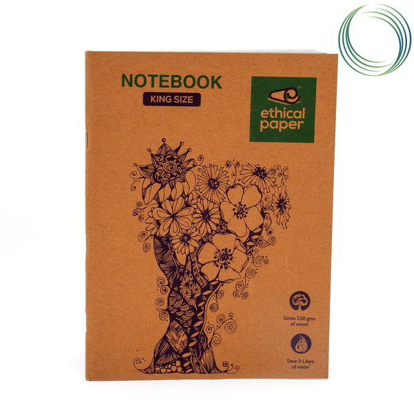 EP NOTE BOOK K 160 PAGES
