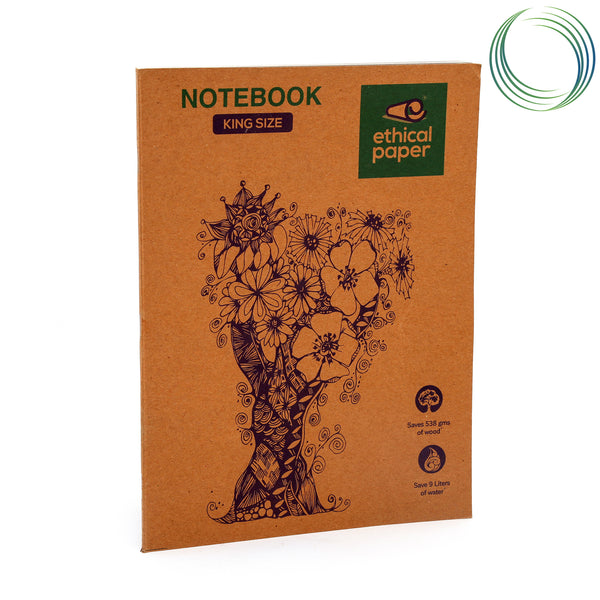 EP NOTE BOOK K 80 PAGES