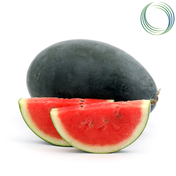 ORGANIC WATER MELON  1 KG (APPROXIMATE)