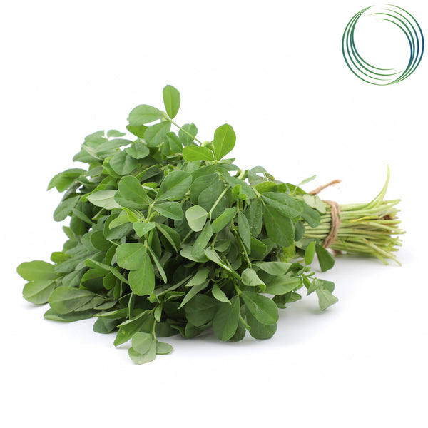 ORGANIC - METHI, 1 BUNCH