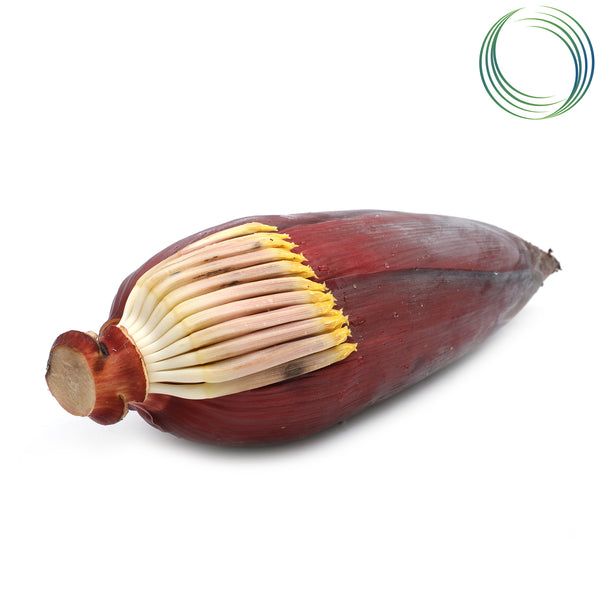 SS BANANA FLOWER 1 PC