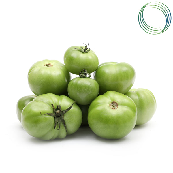 SS TOMATO GREEN 250G