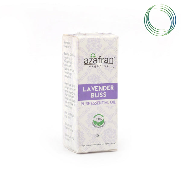 AZF LAVENDER ESSENTIAL OIL 10ML