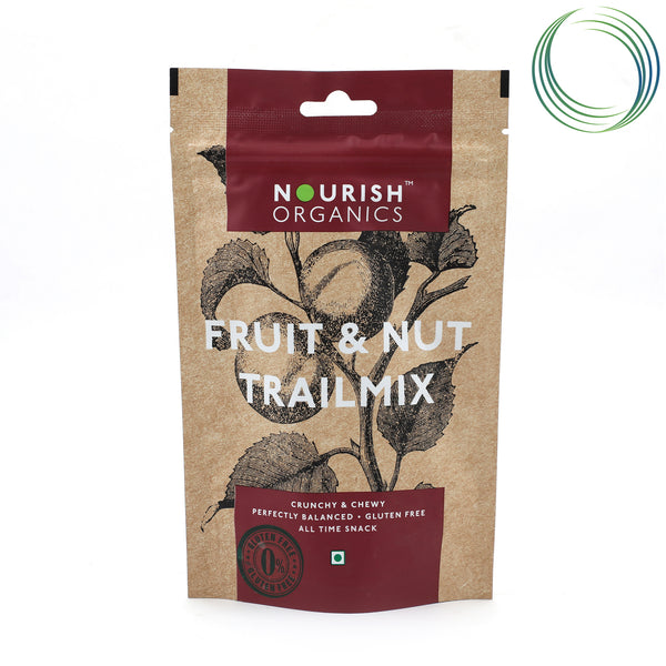 NRS TRAIL MIX 150G