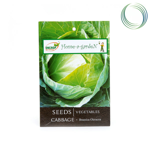 NUTRIMAX CABBAGE SEEDS