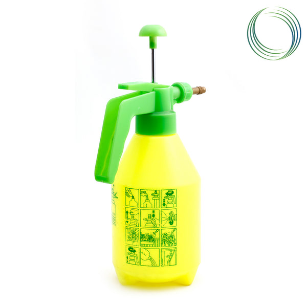 NUTRIMAX SPRAYER 1 LTR