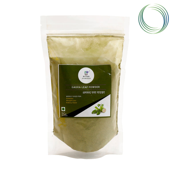 NXTGEN GUAVA LEAVES POWDER 250GM