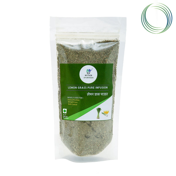 NXTGEN LEMON GRASS INFUSION  100GM