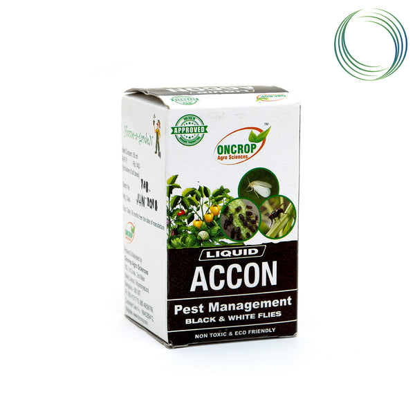 OC ACCON PLUS 50ML