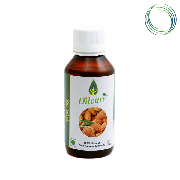OC ALMOND OIL 100 ML