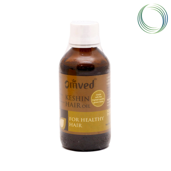 OMVED KESHIN NOURISHING HAIR GAIN OIL THAILAM 125ML