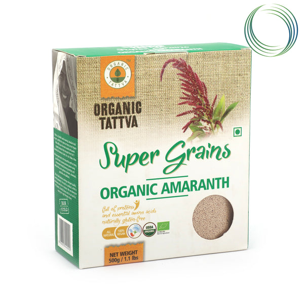 OT AMARANTH SEEDS 500G