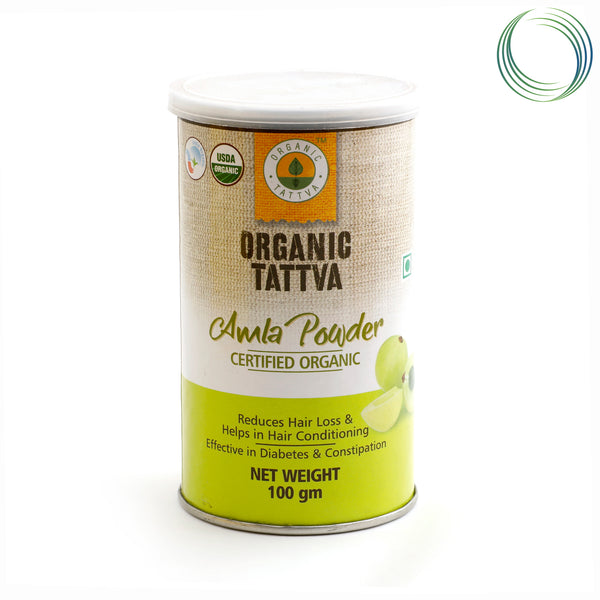 OT AMLA POWDER 100G