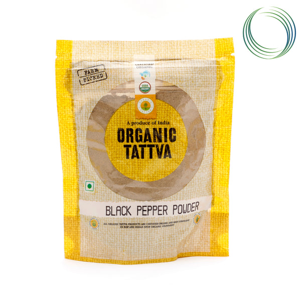 OT BLACKPEPPER POWDER  100G
