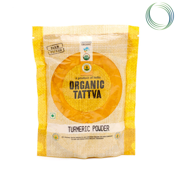 OT TURMERIC POWDER 100G