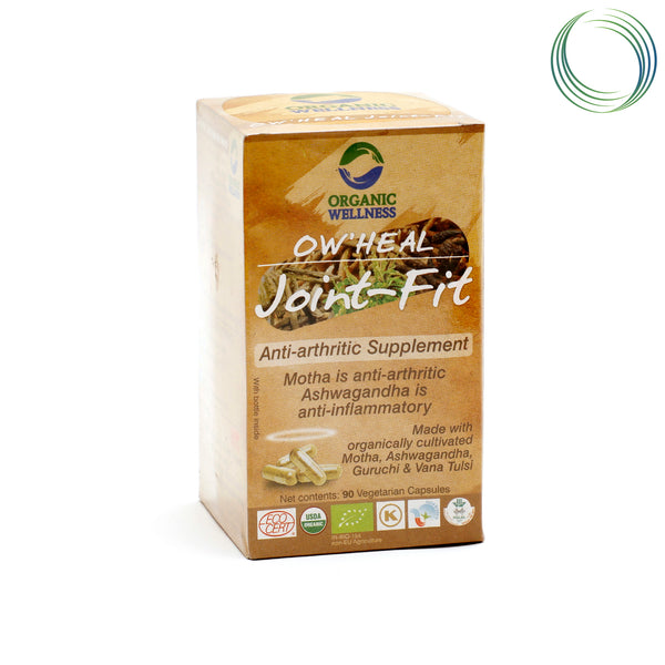 HEAL JOINT FIT 90