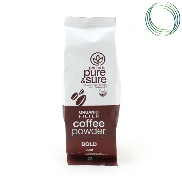 PPS COFFEE POWDER BOLD