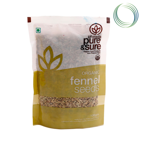 PPS FENNEL 100G