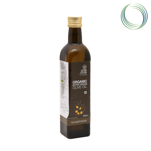 PPS OLIVE OIL 500ML
