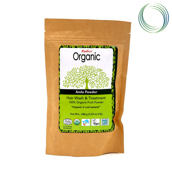 RAD AMLA POWDER 100G