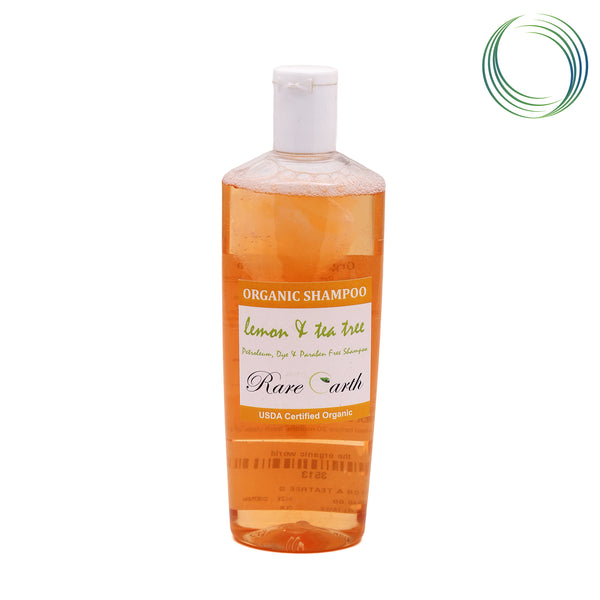 RE LEMON & TEATREE SHAMPOO 200ML