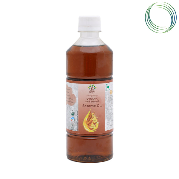 ARYA SESAME OIL 500ML
