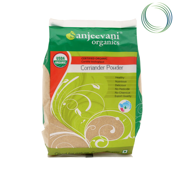 SO CORIANDER POWDER 250G