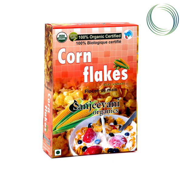 SO CORN FLAKES 250G