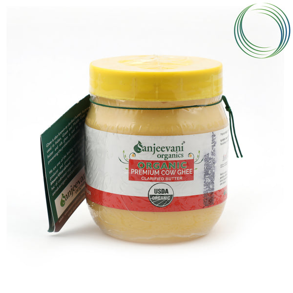SO COW GHEE 500ML
