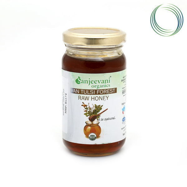 SO VAN TULSI HONEY 250G