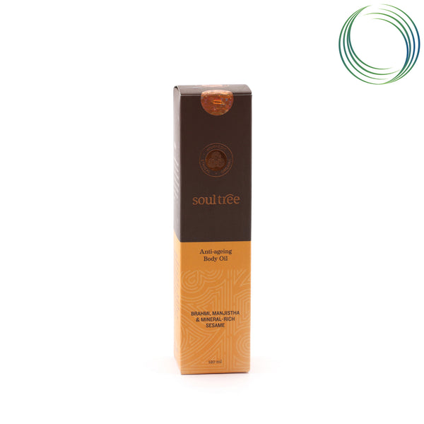 ANTI-AGEING BODY BODY OIL