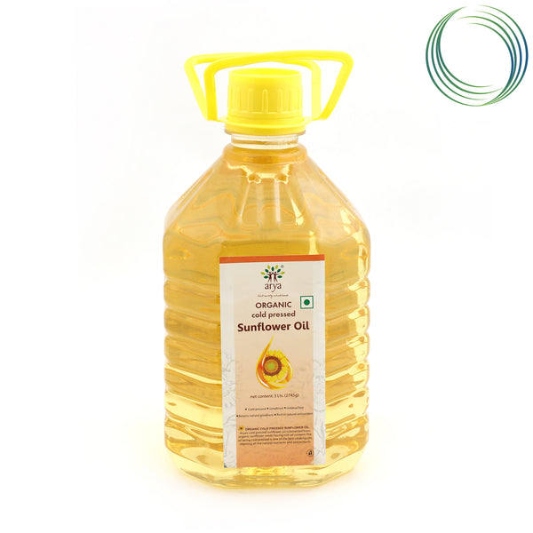 ARYA SUNFLOWER OIL 3LR