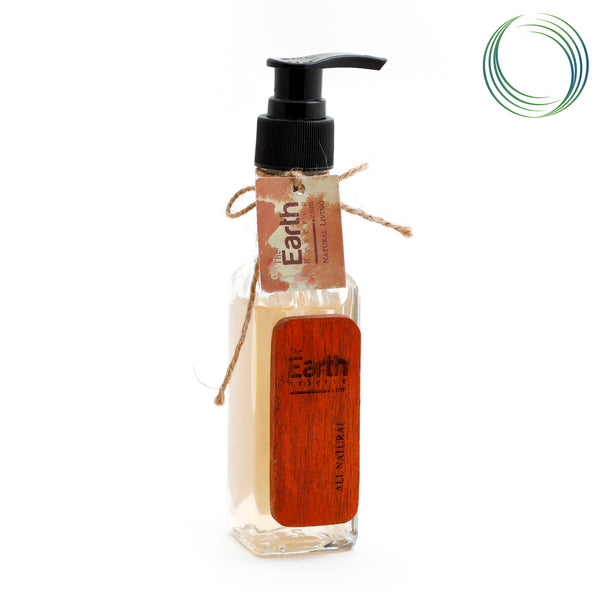 INFUSED WITH AROMATIC SPICES SHOWER GEL