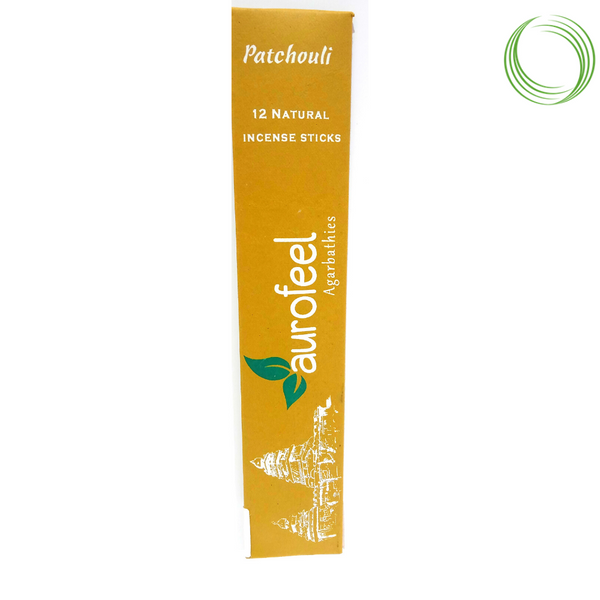 AF INCENSE PATCHOULI 12 STICKS