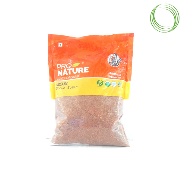 PN BROWN SUGAR 1 KG