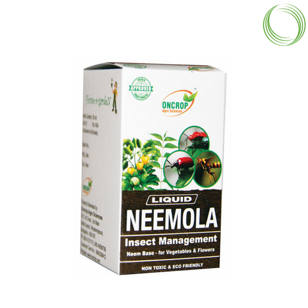 OC NEEMOLA FLYING INSECTS 50 ML