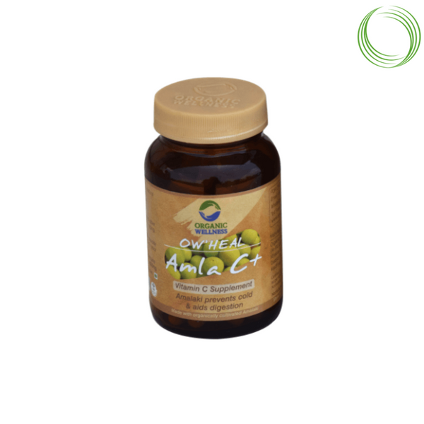 HEAL AMLA C PLUS