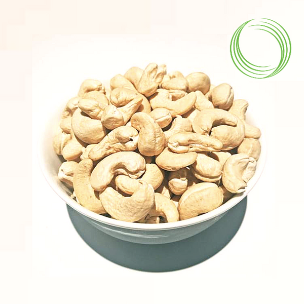TOW CASHEW WHOLE 100GMS